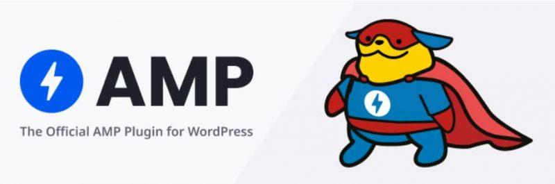 Create Wordpress AMP site with GeneratePress theme